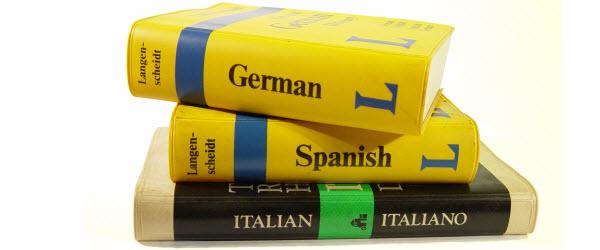 Make Money Online as a Translator