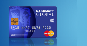 verifying paypal using your nakumatt global card