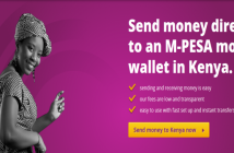 Verify your Skrill Account using an Mpesa Statement and ID Card