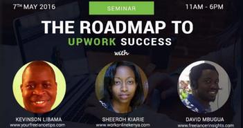 Roadmap to Upwork Success